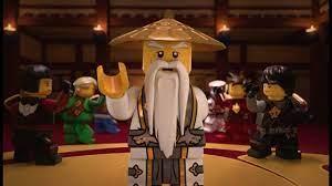 Welcome To The WU-CRU - LEGO Ninjago - YouTube