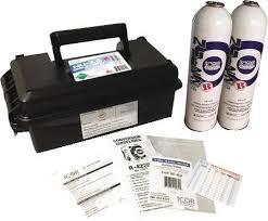 R22 Alternatives Refrigerant Refrigeration Johnstone Supply