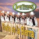 Fiesta En La Sierra album by Los Tucanes de Tijuana