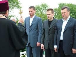 """""""Команды на похищение людей отдает лично сын Януковича - """"Саша-стоматолог"""", - Ляшко - Цензор.НЕТ 3687"""