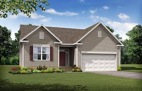 Avery Floor Plan | Winston Park | Eastwood Homes