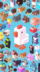 Small Picture Crossy Road Chicken Papercrafts Free Download httpwww