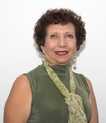 Alba Bustamante – Vicerrectoría de Investigación y Postgrado