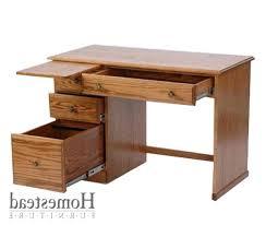 old wood desks wood student desk solid pine student desk at wood crafted intended for new