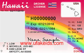 Best Id A Make – Hawaii Ids Online Fake Maker Buy Template