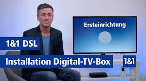 Most Popular TV Box: 1und1 Tv Box App Portal