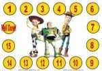 Free Printable Toy Story Reward Charts For Kids Hundreds Of