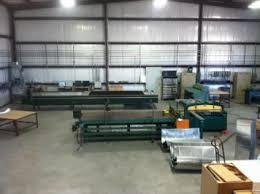 sheet metal shop houston hvac commercial industrial marine air conditioning ac heat