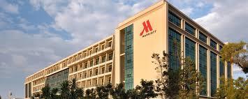 5 Star Hotel In Kigali Rwanda Kigali Marriott Hotel