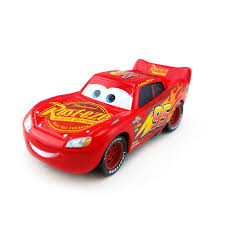 mattel disney pixar cars 3 lightning mcqueen toy car cast 1 55 in loose new
