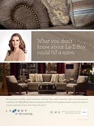 View Print Ads La Z Boy