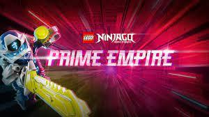 LEGO Ninjago: Prime Empire - LEGO® NINJAGO® – Spiele - LEGO.com für Kinder