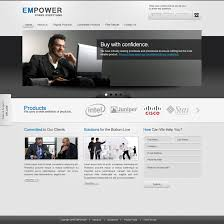 Business Website Templates 24 High Quality PSD Website Templates That Will Boost Your 11