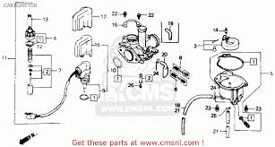 honda aero 80 wiring diagram wiring diagrams long
