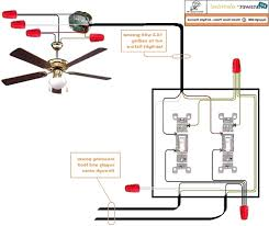 ceiling fan wire diagram two sd wiring incredible how to a with Cooling Fan Relay Wiring Diagram at 3 Sd Fan Wiring Diagrams