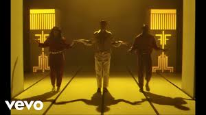 <b>Friendly Fires</b> - Silhouettes (Official Video) - YouTube