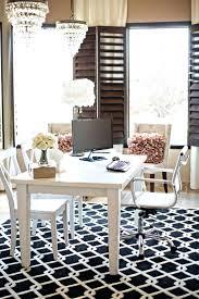 trendy office. Office Design Chic Decor Trendy Decorating Ideas C