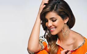 Priyanka Chopra Bollywood Actress Hd Wallpaper Hd