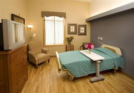 Wonderful Zspmed Of Nursing Home Bedroom Design