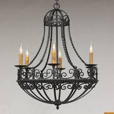 spanish revival lighting. 1265-6 Spanish Revival / Colonial Chandelier. Home /; Chandelier Lighting