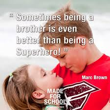 Brother Love Quotes Han Quotes