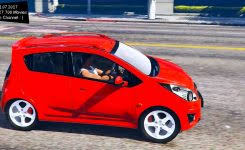 2018 mitsubishi cars. exellent cars chevrolet spark duo 10 new enb top speed test gta mod future pertaining to  intended 2018 mitsubishi cars
