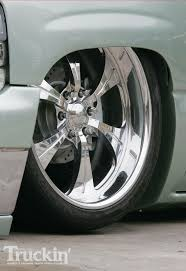 All Chevy chevy 22 inch rims : 2001 Chevy Silverado - 22 Inch Rims - Truckin' Magazine