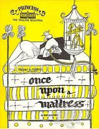 once upon a mattress broadway poster. file:carol burnett once upon a mattress 1972.jpg carol and ken berry in the 1972 television production. | pinterest burnett, broadway poster r
