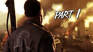 Dying Light The Following Ep 1 Dying Light Walkthrough Gameplay Part 1 Awakening Campaign Mission 1 Ps4 Xbox One