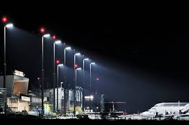 how to design lighting. how to design a good lighting solution avoid light pollution