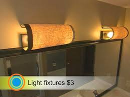 splendid diy bathroom vanity light cover redo spa retreat and designers lighting covers replacement x