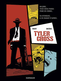 TYLER CROSS (couverture)