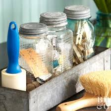 How To Decorate A Mason Jar Decorating With Mason Jars Better Homes Gardens 86