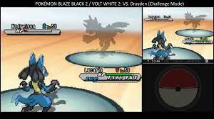Pokémon Blaze Black 2 / Volt White 2: A second preview... - YouTube