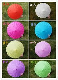 2019 the radius of 30 cm diy paper umbrella children hand painting art decoration craft white umbrella umbrella from xianglhongmy 527 91 dhgate com
