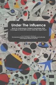 gary a bibb mixed media art essay from under the influence essay from under the influence exhibition book