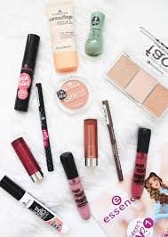 essence spring summer makeup for 2016 2017 review swatches candramyee