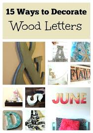 wood letters for nursery wooden letters decoration whimsical wall decor sbook paper and craft wood for