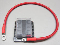 mini fuse blocks fuse panels with power distribution ce auto ATM Fuse Puller power feed for mini panels