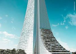 Africa S Tallest Tower Valode Pistre