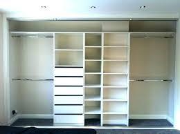 bedroom closet shelf ideas bedroom closet shelving baby closet organizer bedroom doors baby closet organizer walk