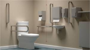 Bradley Bathroom Accessories Interesting Minimalist Bradley Toilet Accessories At Massachusetts Nh Vt Me Ny R