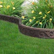 garden barrier. Exellent Barrier FlexiCurve Garden Edge In Barrier O