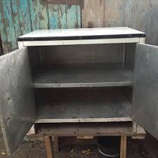 Enamel Top Cabinet Peter Henderson Furniture Bespoke Kitchens And Cabinets Regarding