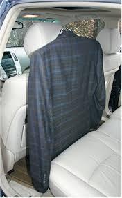Coat Rack For Car Amazon Travelon Coat Rack for Car Seat Steel One Size 3