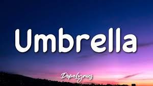 <b>Umbrella</b> - Rihanna (Lyrics) ft. JAY-Z - YouTube