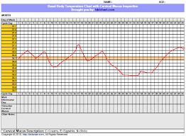 Reading A Bbt Chart Someday Temperature Chart Bbt