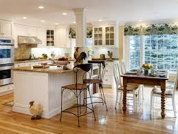 country kitchens. Getting The Look Country Kitchens