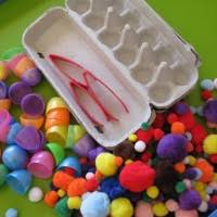 Image result for pictures of sensory table play
