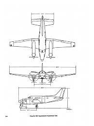 kingair c90 flight manual[1] Beechcraft C-45 at Beechcraft C90 Wiring Diagram